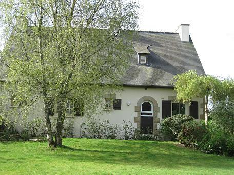 Vente Maison 9 pièces 200 m² Saint-Carné (22)